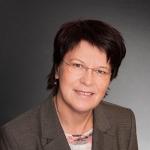 Petra Hänsel. Kundenberaterin