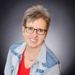 Corinna Kroll, Ausbilderin/Lerncoach, Übungsfirma Sandbox