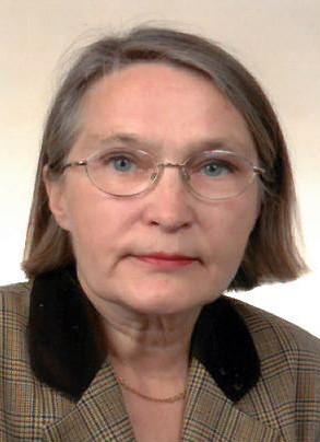 Frau Lummepuro-Koppmann