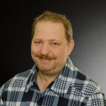 Markus Badzura, Fachgruppenleiter IT