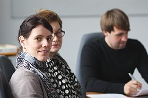 Seminare und Coachings für Berufstätige