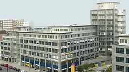 Hauptsitz Moellendorffstrasse