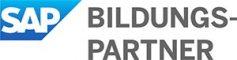 Wir sind BIldungspartner von SAP.