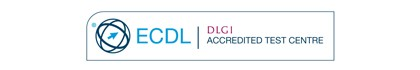 Logo ECDL Test Center