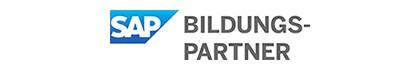 Logo SAP-Bildungspartner